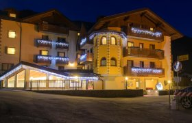 Gaia Wellness Residence Hotel - Val di Sole-2